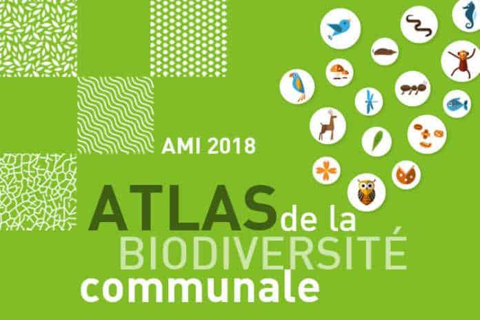Un atlas de la biodiversitécommunale