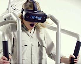 Culturelle et amusante, l'expérience proposée par FlyView garantit des sensations fortes.