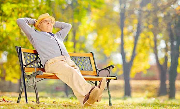 La baisse de la CSG va profiter à de nombreux retraités qui touchent une pension de moins de 2.000€.