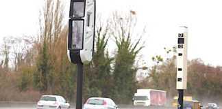 Plus modernes, les radars tourelles enregistrent d'autres infractions que les excès de vitesse.