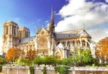 La reconstruction de Notre-Dame de Paris sera un énorme chantier.