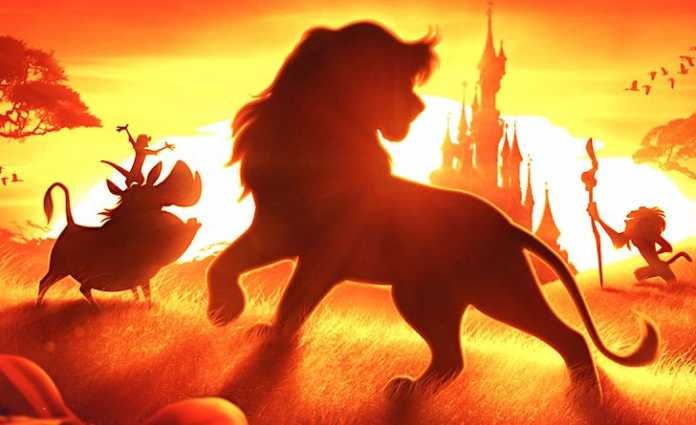 Le spectacle du Roi Lion sera revisité cet été par le parc Disneyland Paris.