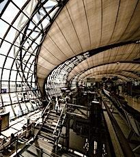 Les trois grands aéroports proches de Paris devraient beaucoup s'agrandir.