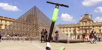 Le nombre des trottinettes électriques doit être limité à Paris.