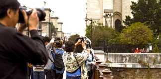 Avant l'incendie, Notre-Dame était le monument le plus visité dEurope.