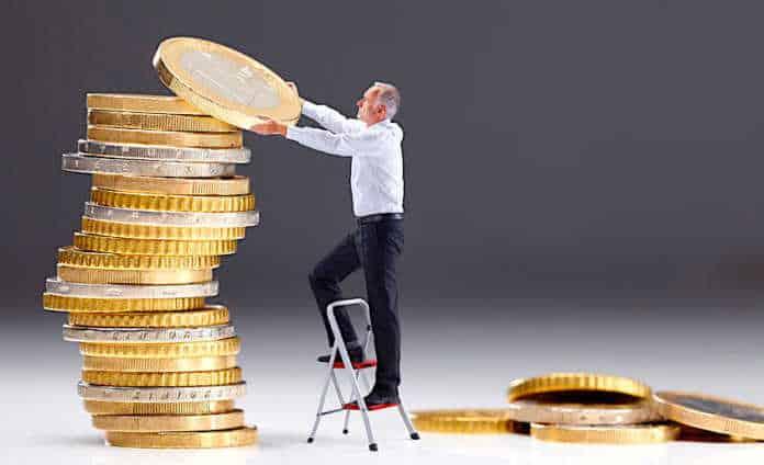 La protection des retraites modestes préoccupe l'exécutif.