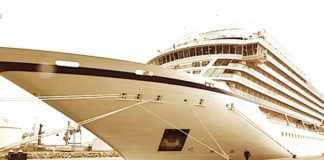 L'étape du port de Sète attire de très nombreux paquebots.