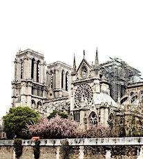 Construire une cathédrale éphémère permettrait d'accueillir tous les touristes venus visiter Notre-Dame.