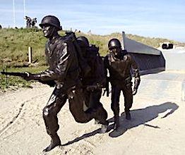 Le Cotentin s'apprête à célébrer le 75e anniversaire du débarquement allié.
