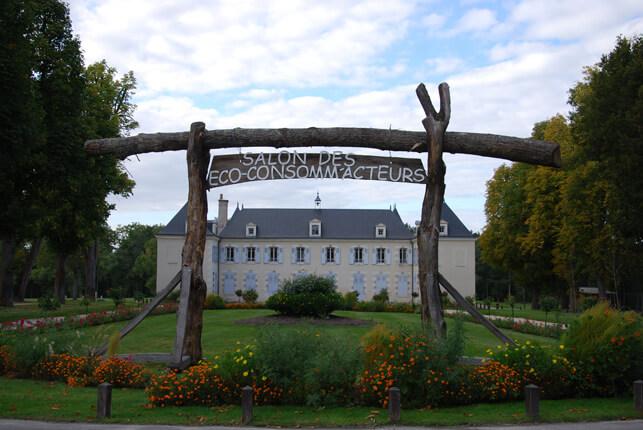 le château de Beauvais