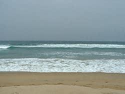 vue d'une plage de La Rochelle un territoire zéro carbone