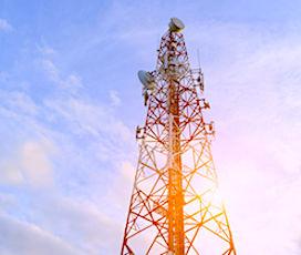 Le réseau 4G avance sur le territoire.