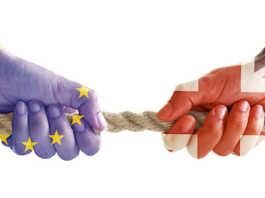 Aujourdhui, un Brexit dur reste toujours possible.