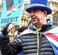 Le chaos du Brexit n'a pas été résolu avant les élections européennes.