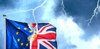 Le chaos du Brexit pèse sur les élections européennes.