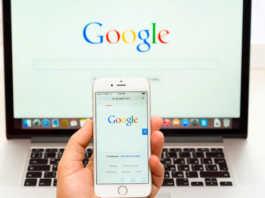 Google conserve un historique de tous les achats de ses utilisateurs.