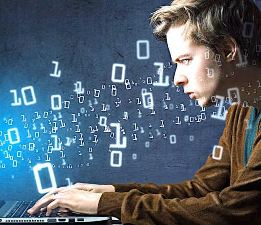 Les experts du numérique cherchent à se qualifier.