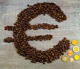 Le café est un produit phare du commerce équitable.
