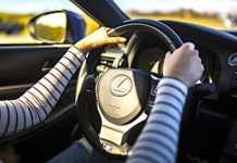 La limite de vitesse à 80 km/h pourrait être aménagée.