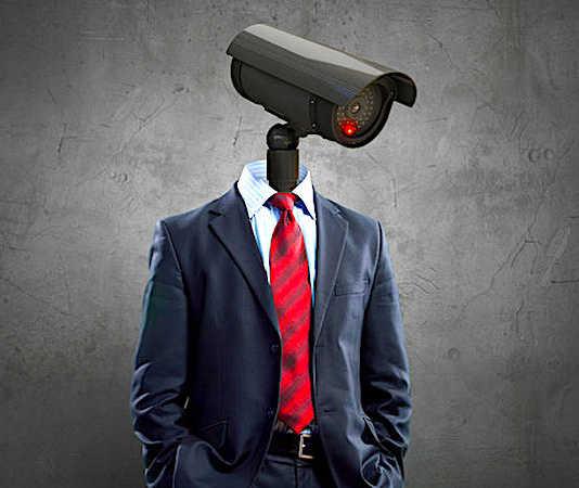 La vidéosurveillance suscite parfois des craintes.