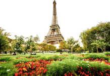 Les abords de la Tour Eiffel vont considérablement évoluer.