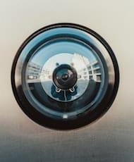 Les caméras permettent-elles d'améliorer la sécurité ?
