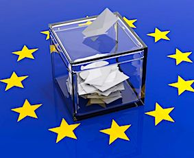 Les élections européennes sont un enjeu majeur pour le Président Macron.