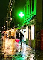 Les régions peu habitées risquent de manquer de pharmacies.