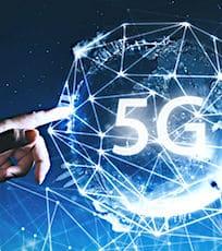 Maintenant, les industriels peuvent aussi demander la 5G.