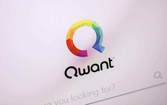 Le nouveau Qwant s'associe au géant Microsoft.