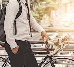 Une nouvelle prime de mobilité serait favorable à l'écologie.