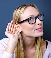 Beaucoup de Français entendent mal, sans avoir accès à des prothèses auditives.