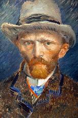 Cet été, on pourra redécouvrir autrement plus de 200 toiles de Van Gogh.