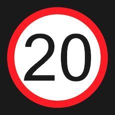 Désormais, les trottinettes électriques devront respecter la vitesse maximale de 20 km/h.