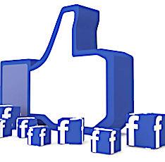 logo de Facebook qui lance sa cryptomonnaie le Libra
