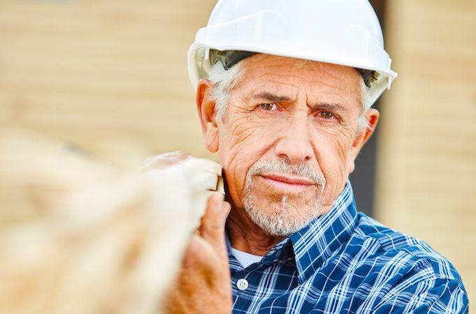 L'âge de départ à la retraite pourrait être repoussé.