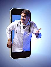 La pratique de la télémédecine est en train de prendre ses marques.