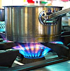 Le prix du gaz va baisser dès juillet prochain.