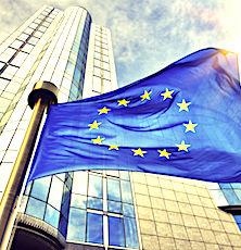 Deux dirigeantes ont été retenues à la tête de l'Union européenne.
