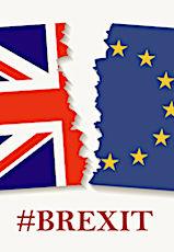 """En cas de """"No Deal"""",  des conséquences économiques négatives du Brexit en Europe seront vite palpables."""