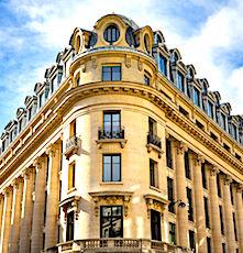 La Mairie de Paris redoute une flambée des loyers.