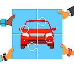 Louer une voiture à Marseille avec Citiz Provence peut faire gagner beaucoup de temps.