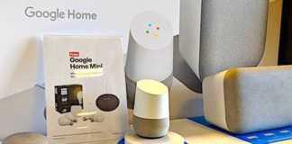 Cropped Google Assistant Sert A La Firme Ame Ricaine A Enregister Ses Clients