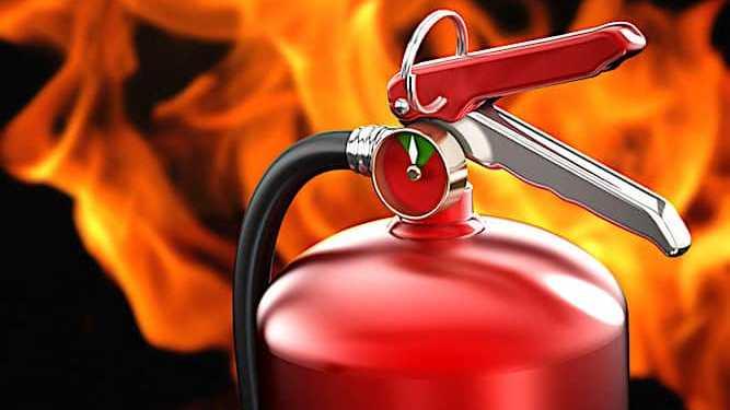 Cropped La Protection Anti Incendie Dans De Nombreux Ho Pitaux Est Juge E Insuffisante