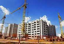 Cropped Le Secteur De La Construction Dans Le Neuf Subit Un Net Ralentissement