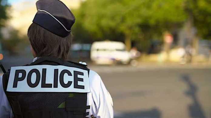Cropped Une Nouvelle Police Municipale Va Entrer En Fontion A Paris En 2020