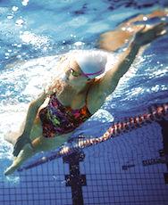 Aller à la piscine pour seulement un euro pendant le mois d'août, une initiative attractive menée à Rouen.