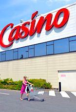 Casino est favorable aux magasins qui fonctionnent sans utiliser de caissières.