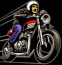 Les motos trop bruyantes pourraient bientôt être sanctionnées.