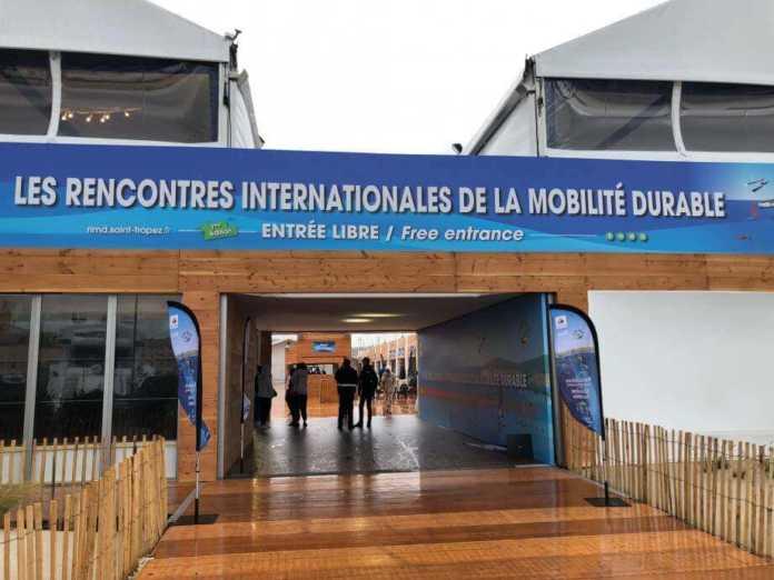 les rencontres internationales de la mobilité durable